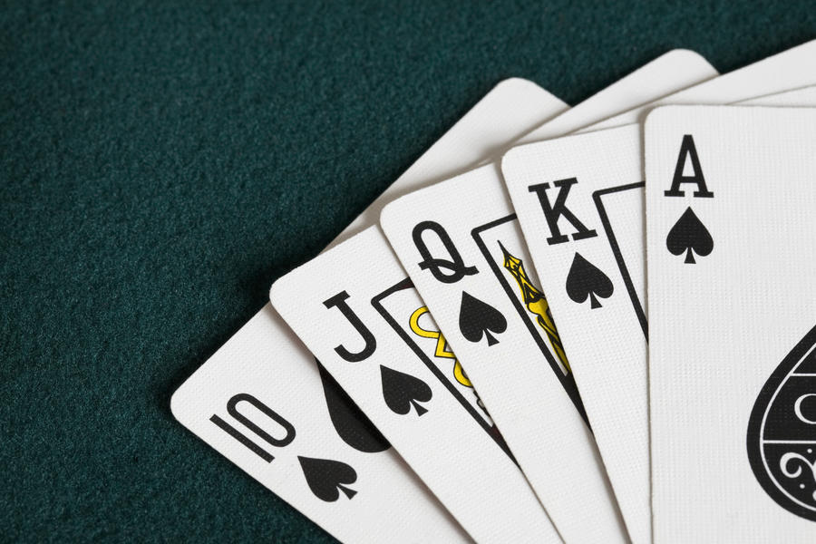 Flush Game With Poker Analyzer App
