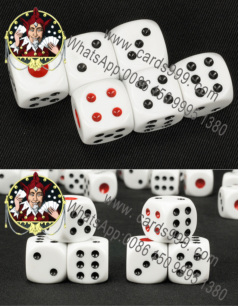 Professional Loaded Dice