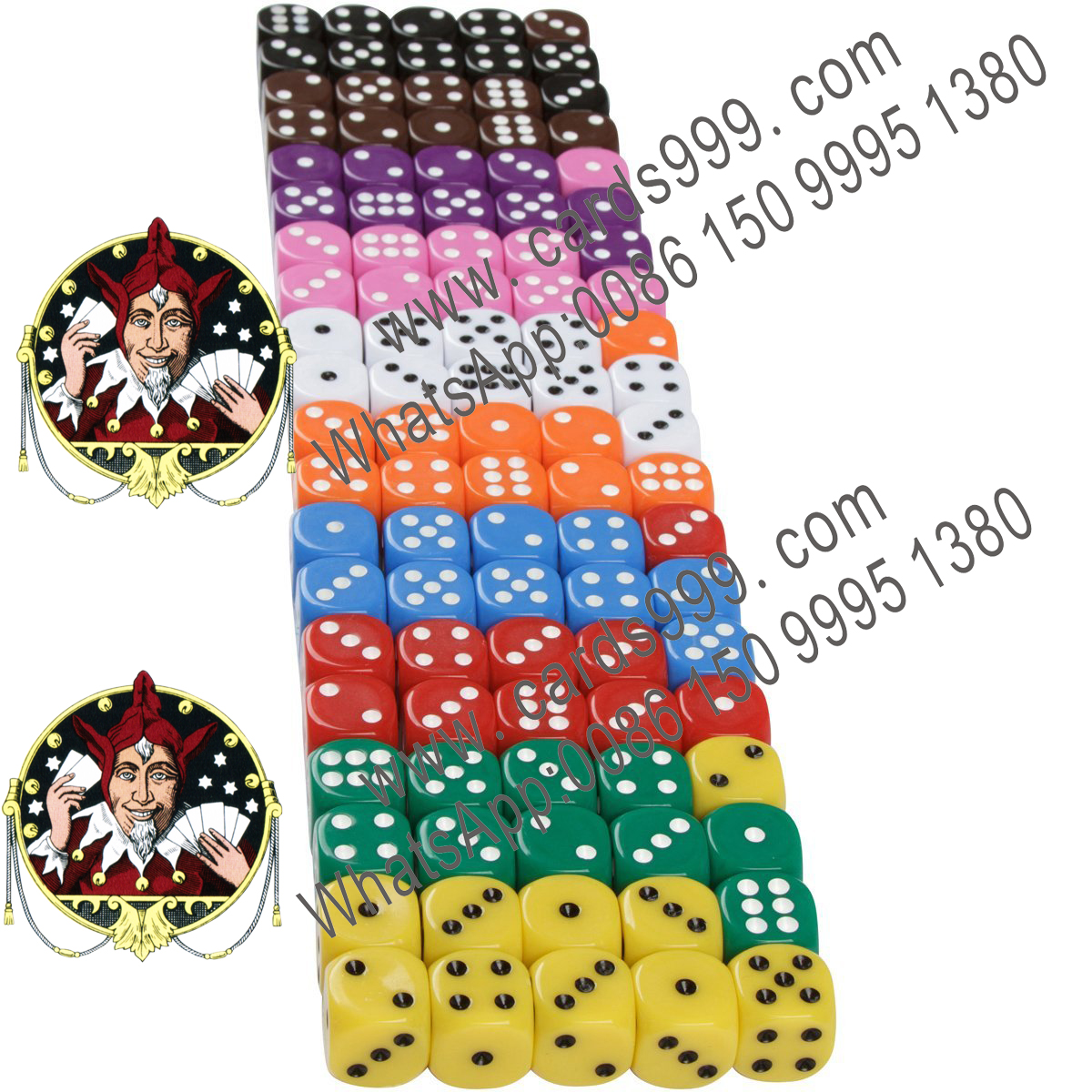 Buy Loaded Dices