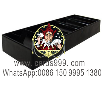 200 chip tray poker predictor