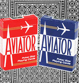 Aviator Cards glasses that see invisible ink