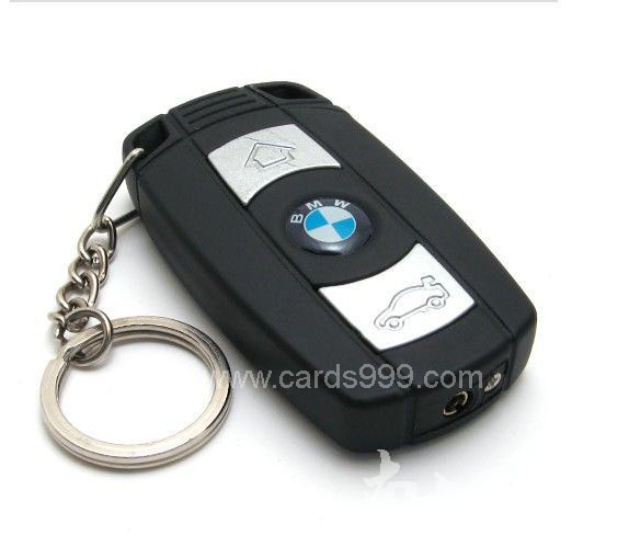 Car keys poker analyzer camera