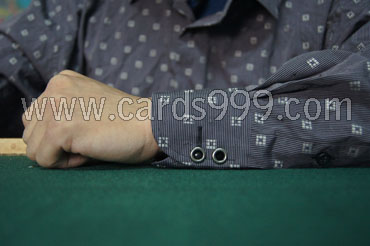poker camera to scan playing cards