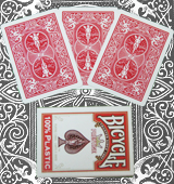 marked playing cards contact lenses